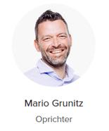 oprichter-clevergig-planning-software-mario-grunitz
