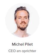 oprichter-clevergig-planningtool-michel-pilet
