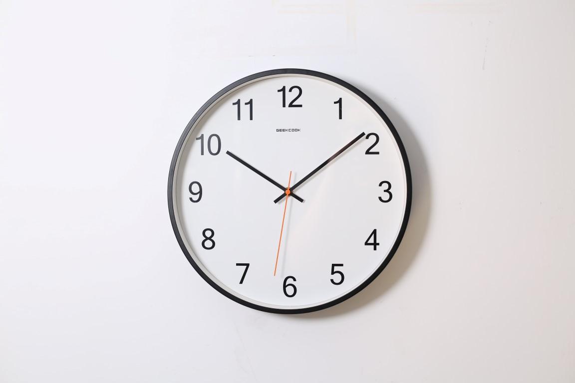 Time - en aandacht management