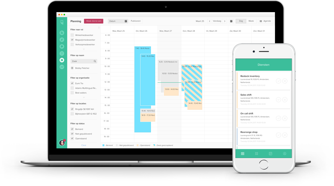 clevergig-planning-software