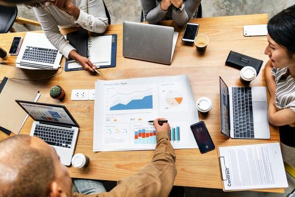 Hoe meet je het succes van je bemiddelingsbureau?