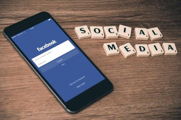 Social media campagnes voor het werven van zorgprofessionals