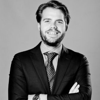Arnoud Visser